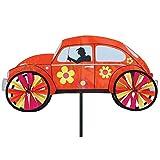 Premier Kites Windspiel Hippie Mobile M Orange