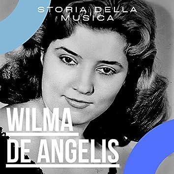Wilma De Angelis - Storia Della Musica