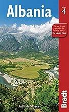 By Gillian Gloyer Albania (Bradt Travel Guide) (Fourth Edition)