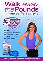Walk Away the Lbs - Complete in Home Walking Sys [DVD]