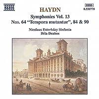 Symphonies 64 84 & 90