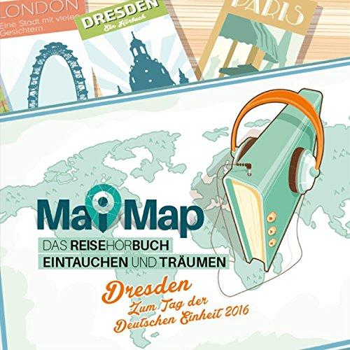MaiMap Dresden: Zum Tag der deutschen Einheit 2016 Titelbild