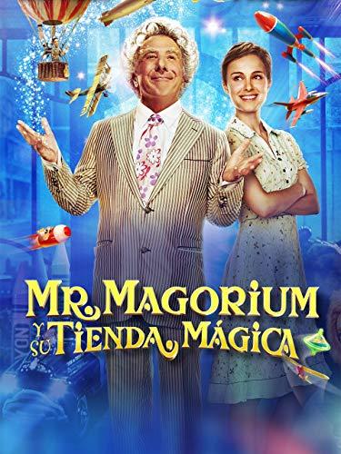 Mr Magorium Wonder Emporium