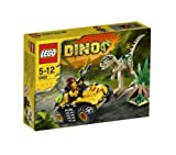 Lego 5882 Dino Ambush Attack