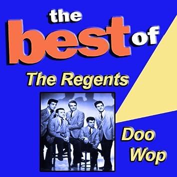 The Best of the Regents Doo Wop