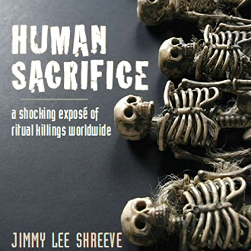 Human Sacrifice cover art