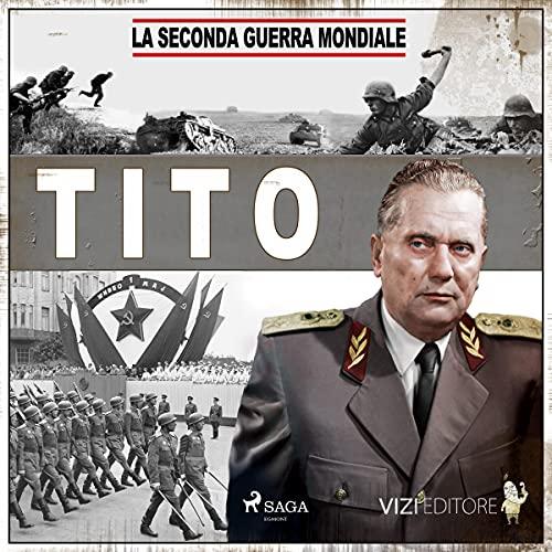 Tito copertina