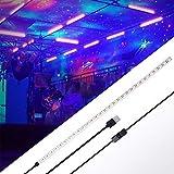 Qmcmc Mini Proiettore Portatile 1080P 64 Display 50Lm 30.000Hrs Dispositivo di Protezione Video Della Lampada per Hdmi//Usb//Av//Tf
