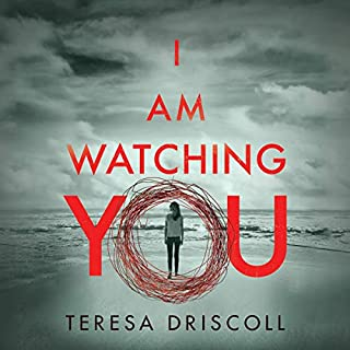 I Am Watching You cover art