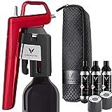 Sistemas Coravin de Preservacion de Vino