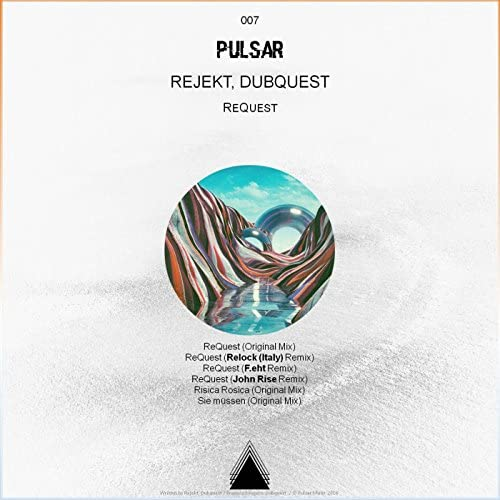 Rejekt & Dubquest