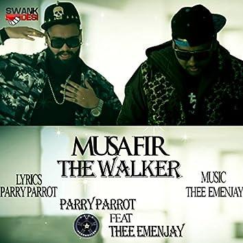 Musafir (The Walker) [feat. Thee Emenjay]