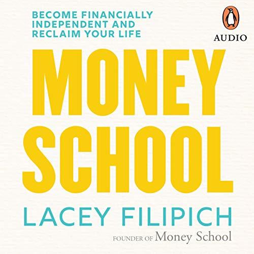 Money School cover art