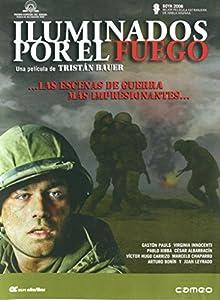 Iluminados_por_el_fuego [DVD]