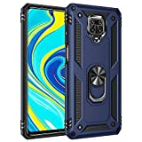 UILY Case Compatible for Huawei Mate 20X 5G, 360° Rotating
