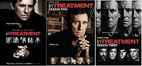 In Treatment Complete Series Seasons 1-3
