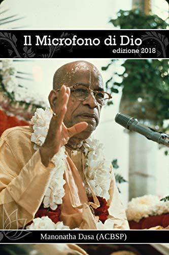 Il Microfono di Dio (Italian Edition)
