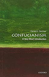 Confucianism: A Very Short Introduction - Daniel K. Gardner Book Cover