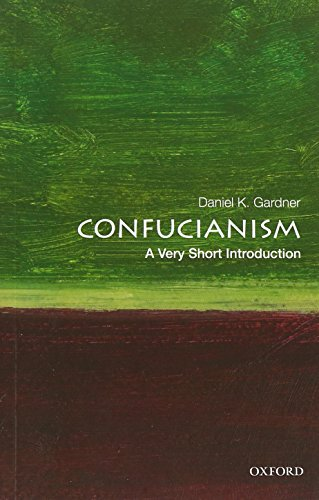 Compare Textbook Prices for Confucianism: A Very Short Introduction Very Short Introductions 1 Edition ISBN 9780195398915 by Gardner, Daniel K.