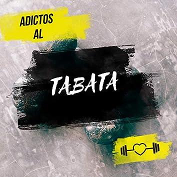 Adictos al Tabata - HIIT con Intervalos de 20/10 Segundos