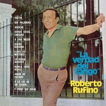 Vinyl Replica: La Verdad Del Tango