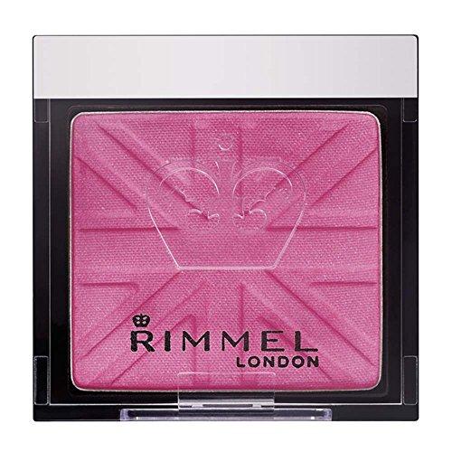 Rimmel Lasting Finish, Fard, Live Pink