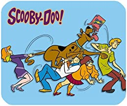 Customize Your Own Scooby Doo Mouse Pad Cartoon Mousepad-JN403