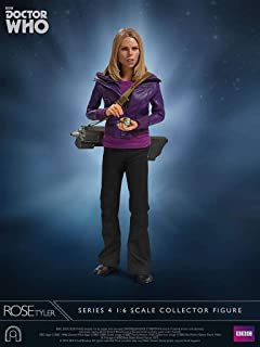 Big Chief Studios Doctor Who: Rose Tyler 1: 6 Scale Action Figure