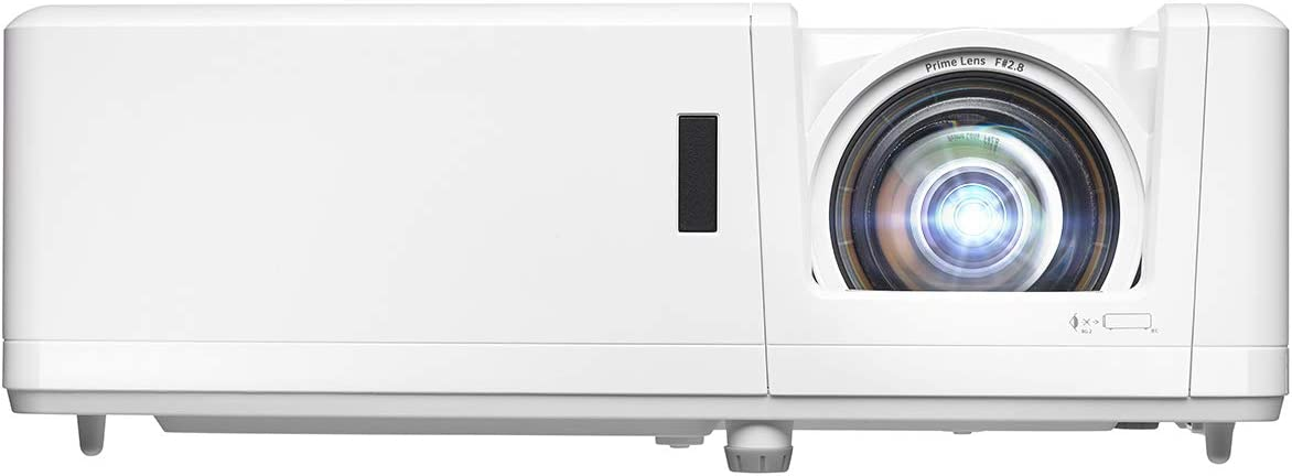 Optoma GT1090HDR - Best Short Throw Home Projector