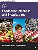 Foodborne Infections and Intoxications: Chapter 18. Hepatitis A (Food Science and Technology) (English Edition)