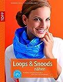 Loops & Snoods nähen: Schöne Schlauchschals für jede Gelegenheit (kreativ.kompakt.)
