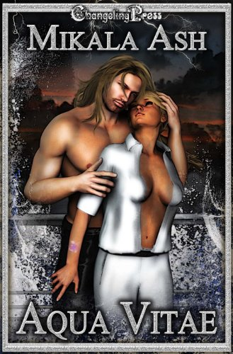 Aqua Vitae (Rain Catcher) (English Edition)