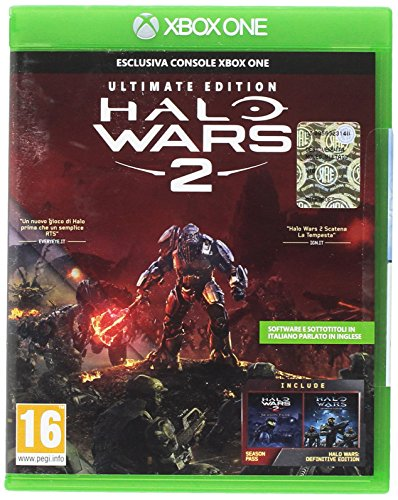 Halo Wars 2 - Edizione Ultimate - Xbox One
