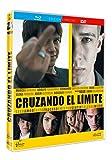 Cruzando el límite [Blu-ray]