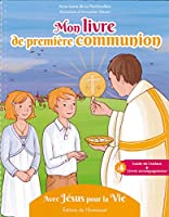 Mon livre de première communion