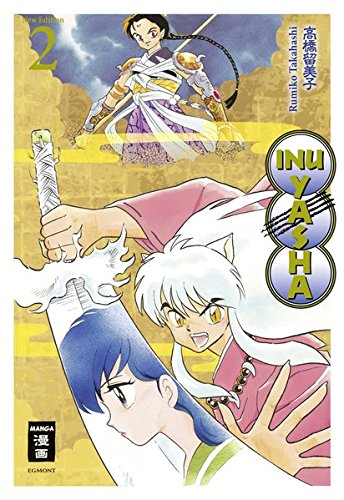 Inu Yasha New Edition, Bd. 2