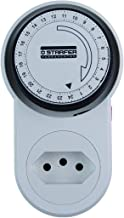 Timer Temporizador Analogico 10a Bivolt Starfer