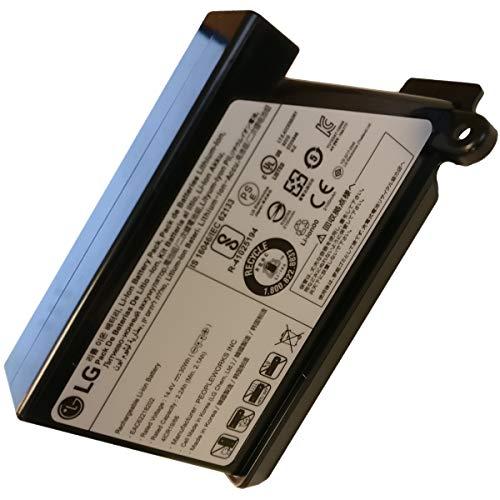 EAC62218202 - Batería recargable de litio (14,4 V, 2200 W)