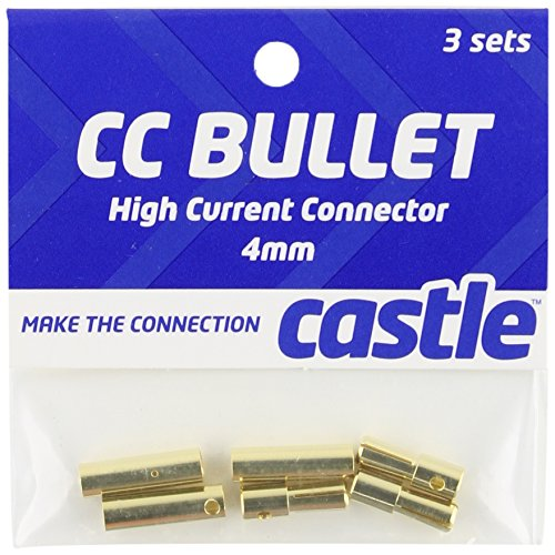 Top 19 bullet connectors 3.5mm for 2021