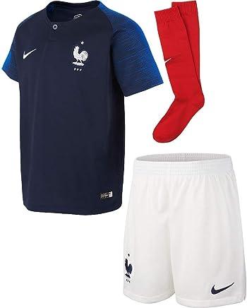 720f8e412c189 Amazon.fr   maillot equipe de france enfant - Nike   Sports et Loisirs