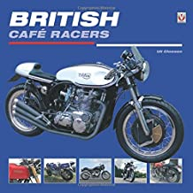 british cafe racers book