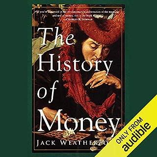 The History of Money Titelbild