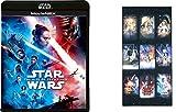 【Amazon.co.jp限定】スター・ウォーズ/スカイウォーカーの夜明け MovieNEX(SWブラック・パッケージ、アウターケース付き)(丸眞コラボレーション企画 オリジナルレジャーバスタオル付き) [ブルーレイ+DVD+デジタルコピー+MovieNEXワールド] [Blu-ray]