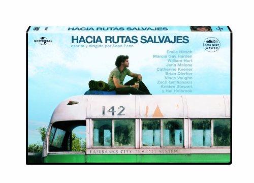 Hacia Rutas Salvajes - Edición Horizontal [DVD]