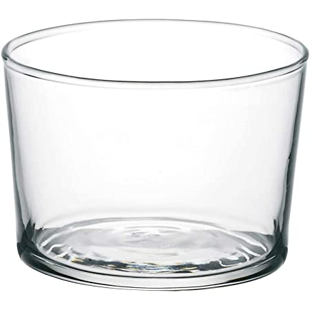 Bormioli Rocco Essential Decor Glassware Set Of 12 Mini 7 5 Ounce Drinking Glasses For Water Beverages Cocktails Candle Holders 7 5oz Clear Tempered Glass Tumblers Old Fashioned Glasses Mixed Drinkware Sets
