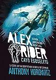 Alex Rider 3. Cayo Esqueleto: 80 (Luna roja)
