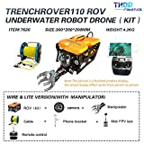 Zoom IMG-2 thorrobotics underwater drone rov 4k