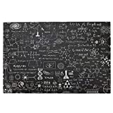 1000 Piece Adult Puzzle Scientific Chalkboard Murals Large Jigsaw Puzzle for Adults and Kids Game Toys Gift