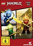 Lego Ninjago - Staffel 11.1 - Michael Hegner