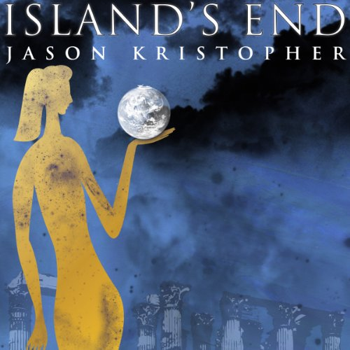 Island's End audiobook cover art